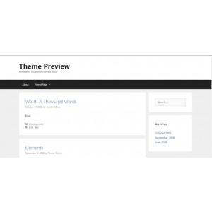 Gambar Jasa Install Theme GeneratePress 100% Original + Lifetime