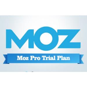 Gambar Moz Pro Medium Trial Plan 30 Days [Private Login]