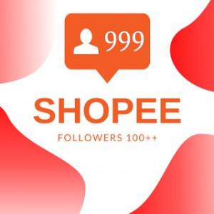Gambar PROMO 1000 Followers Shopee Real Indonesia Non Drop/Permanen [Termurah]
