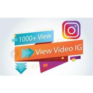 Gambar PROMO 15000 View Video Instagram Termurah Untuk