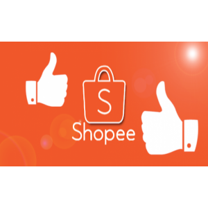 Gambar PROMO 1000 Like/Favorite Product Shopee Non Drop/Permanen [Max 15k]