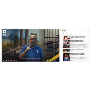 Gambar Pembuatan Video Dokumentasi