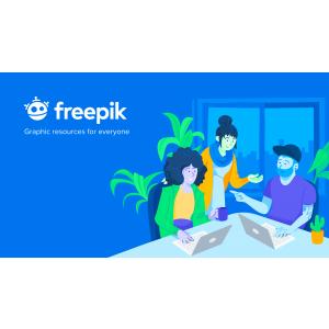 Gambar Akun Freepik Premium Private 1 Tahun Bergaransi Termurah