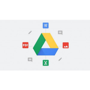 Gambar Google Drive sharer script