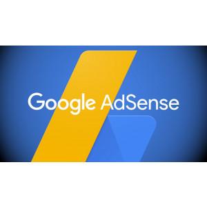 Gambar adsense addsite tanpa domain
