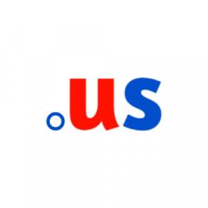 Gambar Domain .us murah