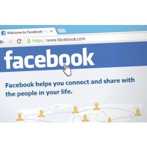 Gambar Akun Facebook Full Friend Murah