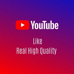 Gambar Like Youtube video - 1000 Like