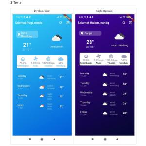 Gambar Jual jasa buat UI flutter 30$ max 3 screen (splash screen free)