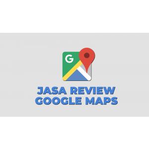 Gambar Jasa 10 Review Bintang 5 Google Maps - Google My Business
