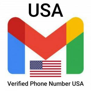 Gambar 1 US Gmail Account