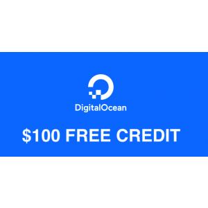 Gambar JUAL AKUN DIGITAL OCEAN SALDO 105$ AKTIF 60 HARI