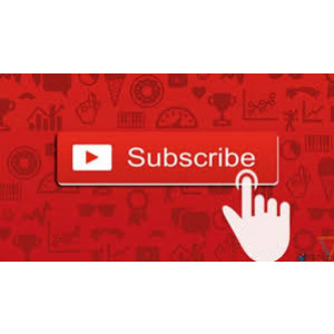 Gambar Jual 100 Subscribe YouTube Channel kamu