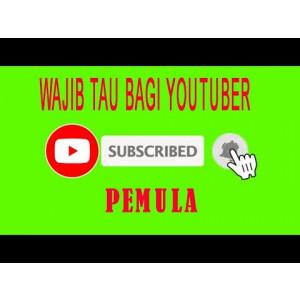 Gambar Tambah 100 subriber youtube