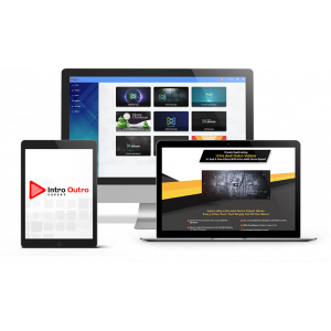 Gambar IntroOutro Expert - Aplikasi Pembuatan Video Intro dan Outro