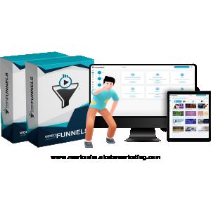 Gambar Video Agency Funnel