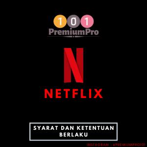 Gambar Netflix Ultra HD Private