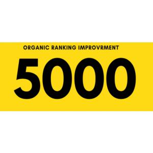 Gambar 5000 Contextual Dofollow SEO Backlinks untuk Menaikkan Rank Web/Blog