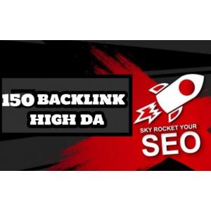 Gambar 150 Backlink dari Situs DA 70-100 (Racikan Khusus Meningkatkan Rank Web)