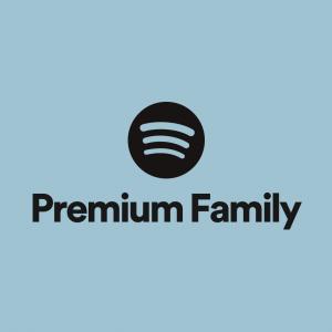 Gambar Spotify Premium 3 Bulan MURAH PROMO