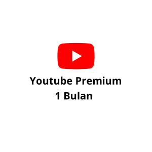Gambar 2 Youtube Premium 1 Bulan