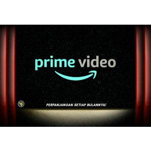 Gambar Akun Amazon Prime durasi 3 Bulan | bergaransi | murah berkualitas!