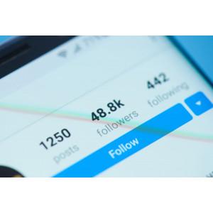 Gambar Tools Menambah Followers Instagram Organic (Real Human)