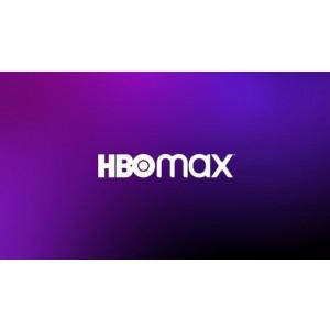 Gambar HBO MAX 1 Year