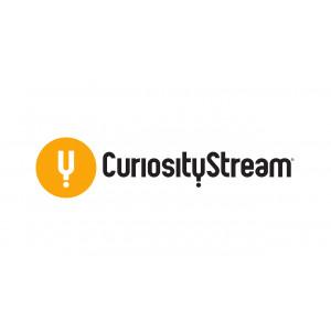 Gambar Curiosity Stream 1 Year