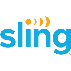 Gambar Sling TV 1 Year