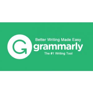 Gambar Grammarly 1 Year