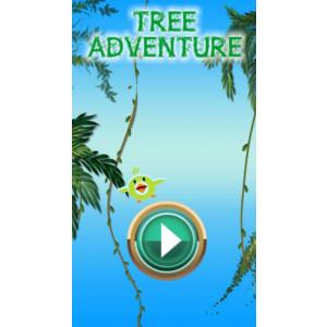 Gambar Script Game Puzzle - Tree Adventure