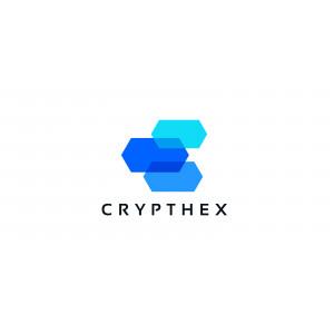 Gambar Design logo Crypto