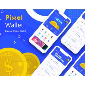 Gambar Desain Ui untuk Web dan Aplikasi Mobile