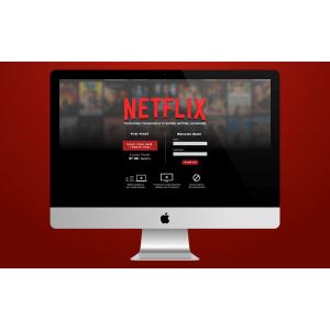 Gambar Jual Netflix Premium 1 Tahun Bergaransi 100% Tanpa Gonta Ganti Akun