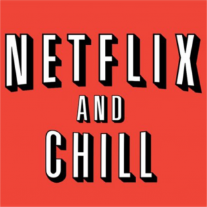 Gambar Netflix Premium Account 1 Month