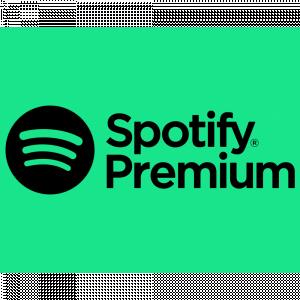Gambar Spotify Premium Share