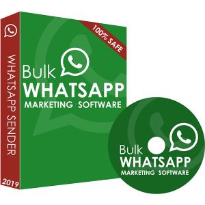 Gambar Bulk WhatsApp Sender + Lisensi Maker