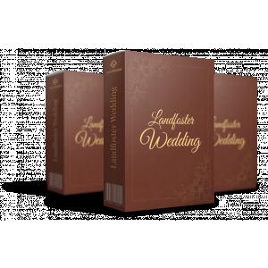 Gambar LANDFOSTER WEDDING