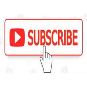 Gambar PROMO 100 subscriber youtube bergaransi