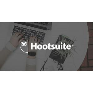 Gambar Hootsuite Team 1 Bulan