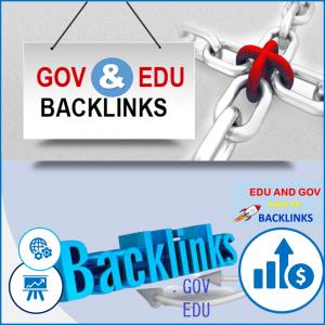 Gambar Backlink EDU – GOV dari Web Authority untuk meningkatkan Ranking Situs di Google