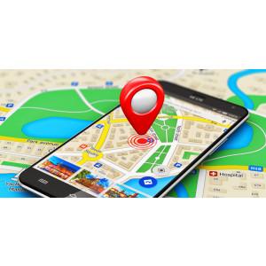 Gambar Optimasi Google My Business - SEO Lokal Metode Embed - Sematkan