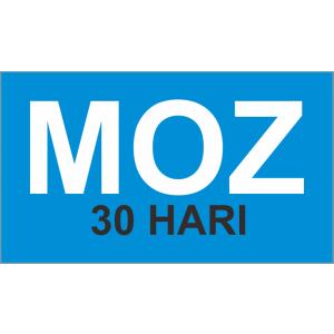 Gambar √ Akun Mozpro 30 Day | Diskon