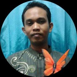 Profile Picture andi arief