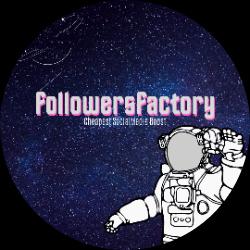 Profile Picture followersfactory