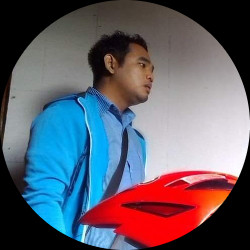Profile Picture dhenny sony persada
